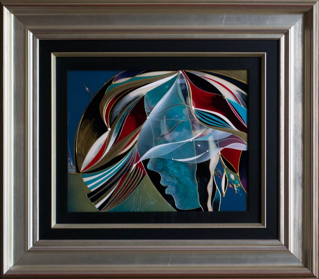 Art for Sale - Martiros Manoukian - Last Memories